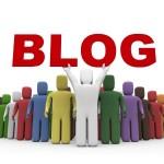 Derechos de los escritores de blogs y páginas web