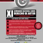 Panamá: XI seminario sobre derecho de autor